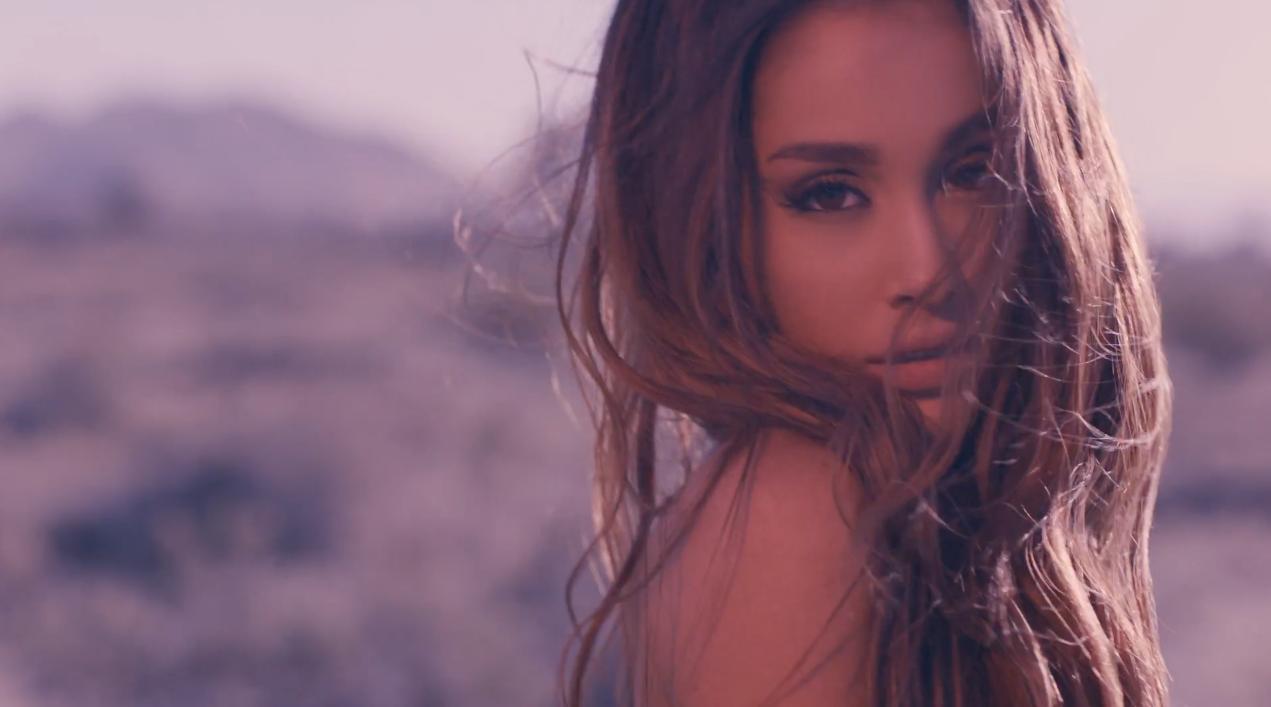 Into-You-Ariana-Grande-MV-1