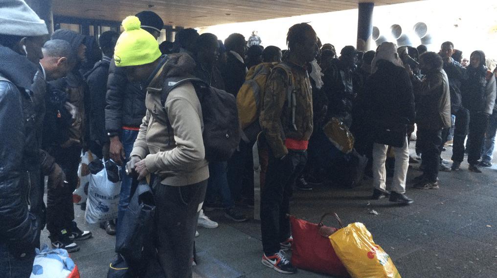 Lycee-Jean-Jaures-Evacuation