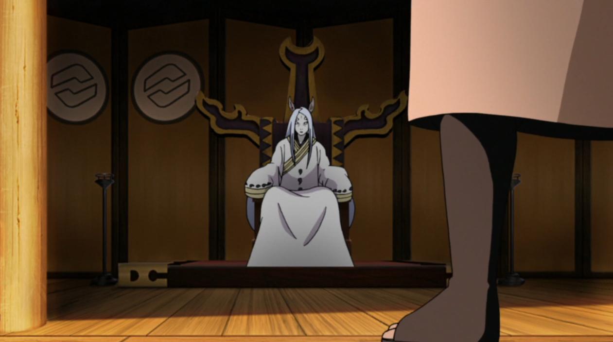 Naruto Shippuden Épisode 462-1