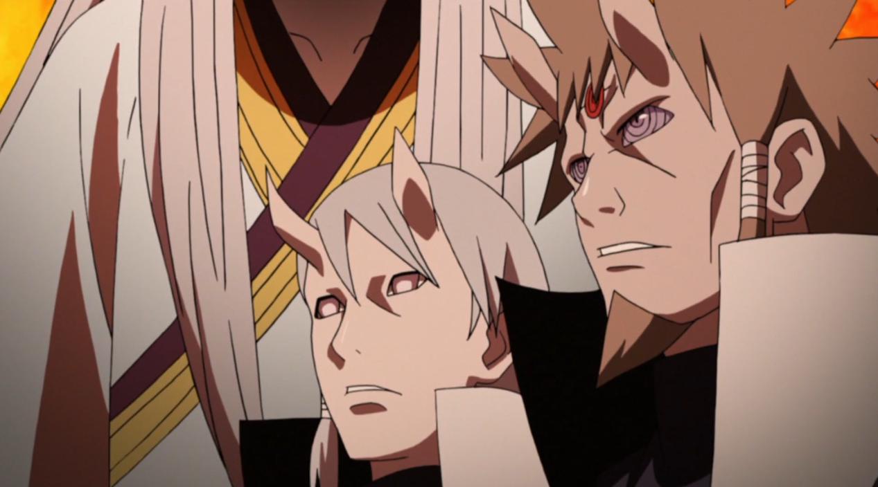 Naruto Shippuden Épisode 462-3