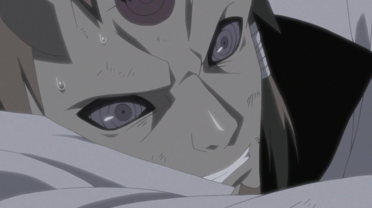 Naruto Shippuden Épisode 462-7