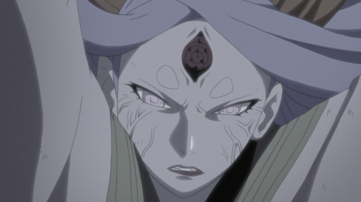 Naruto Shippuden Épisode 462-8