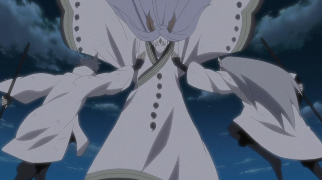 Naruto Shippuden Épisode 462-9