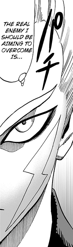 One Punch Man 94-3