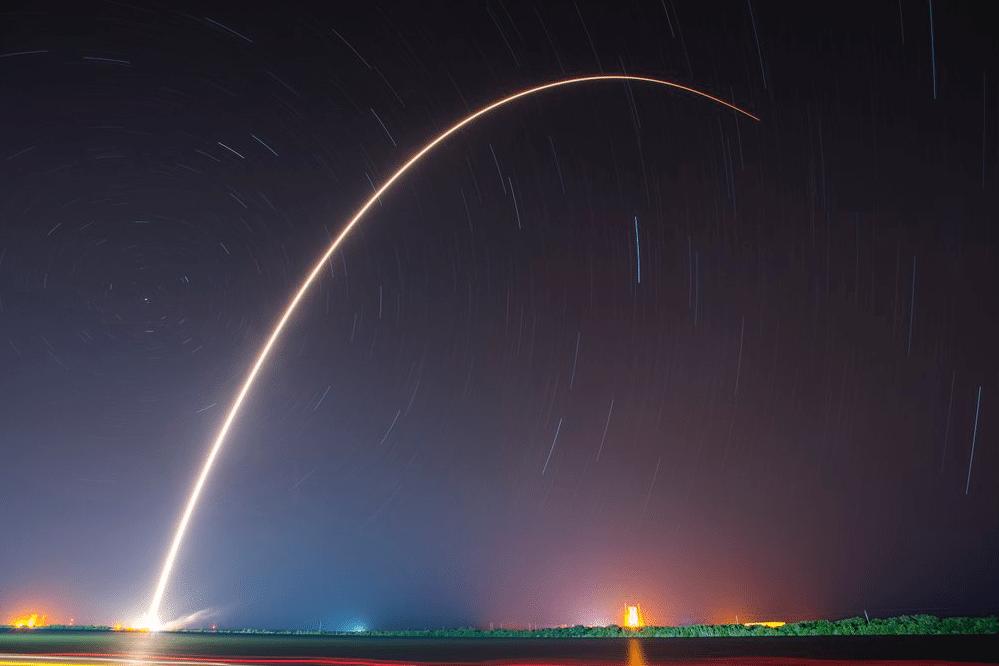 Space-X-Deuxieme-Fusee-1