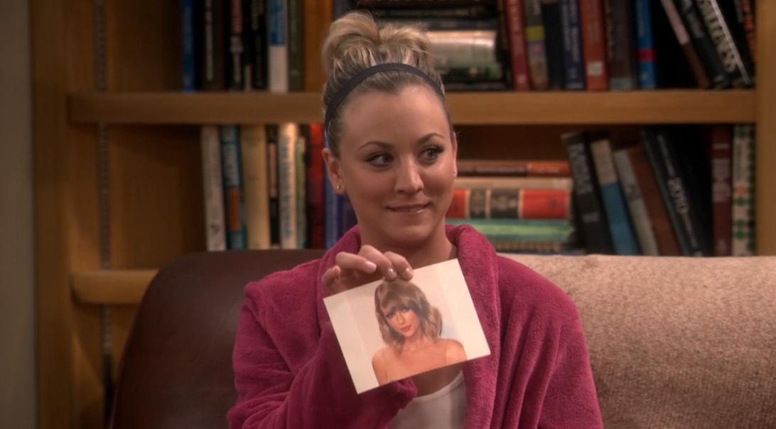 The Big Bang Theory Saison 9 Épisode 23-1