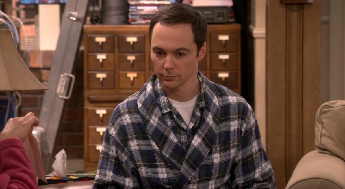 The Big Bang Theory Saison 9 Épisode 23-2