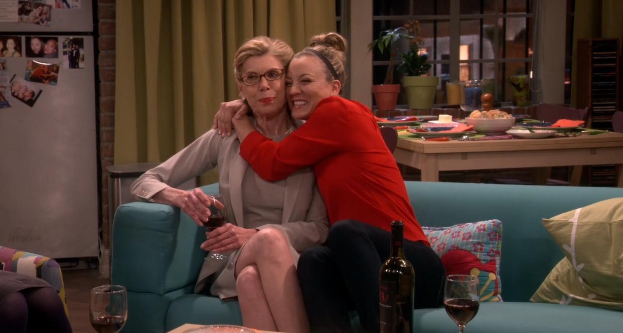 The Big Bang Theory Saison 9 Épisode 23-5