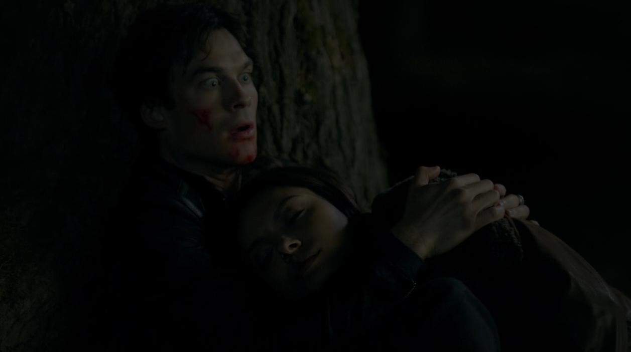 The Vampire Diaries Saison 7 Épisode 21-6