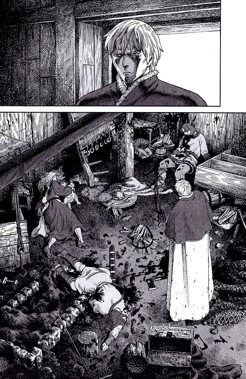 Vinland Saga Tome 16-3
