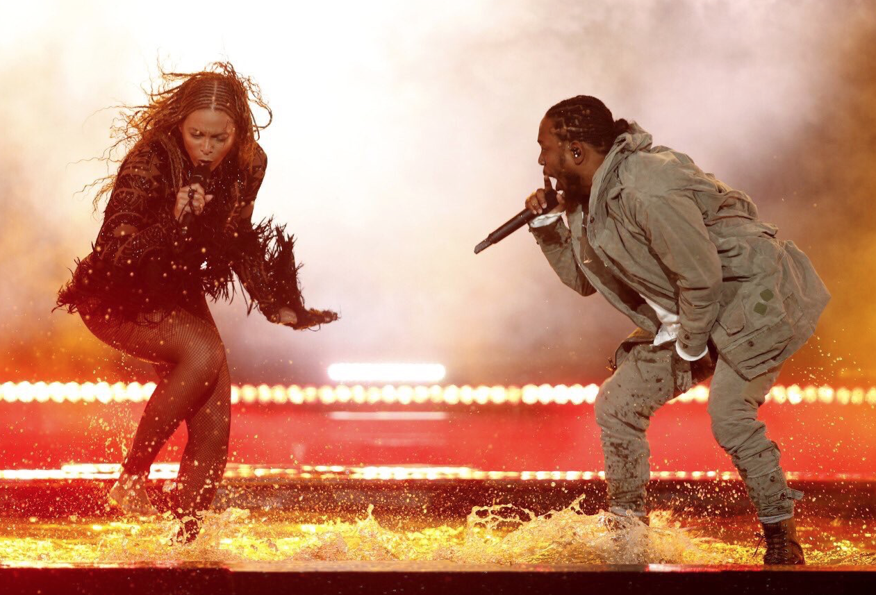 Beyonce-Kendrick-Lamar-BET-Awards-2016-1