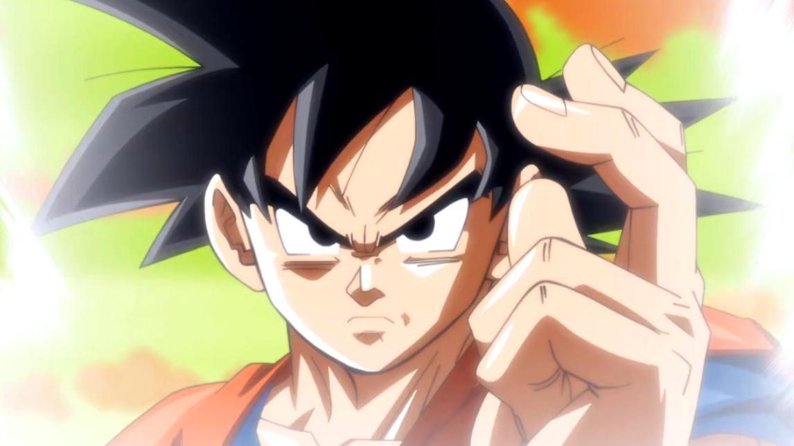 Dragon Ball Super Épisode 46-1