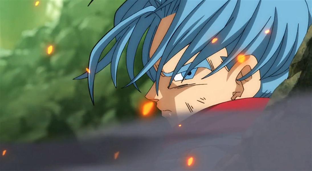 Dragon Ball Super Épisode 47-1
