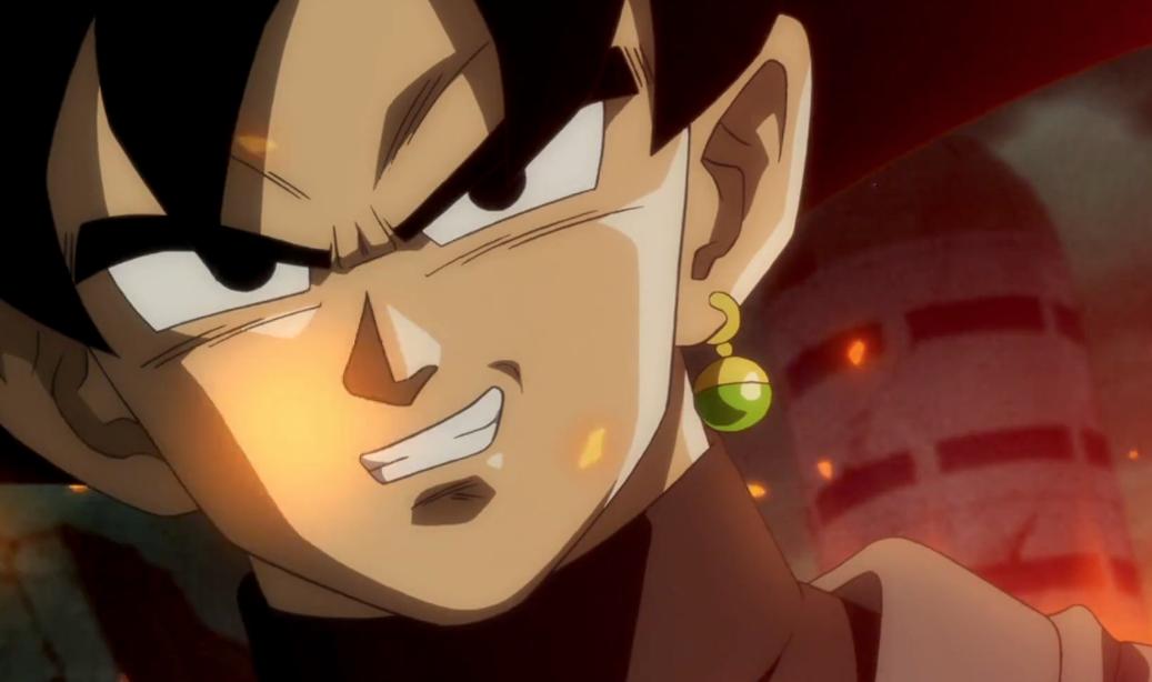 Dragon Ball Super Épisode 48-1