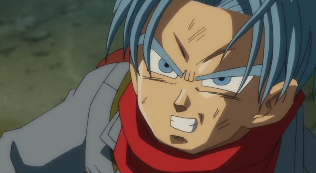 Dragon Ball Super Épisode 48-2