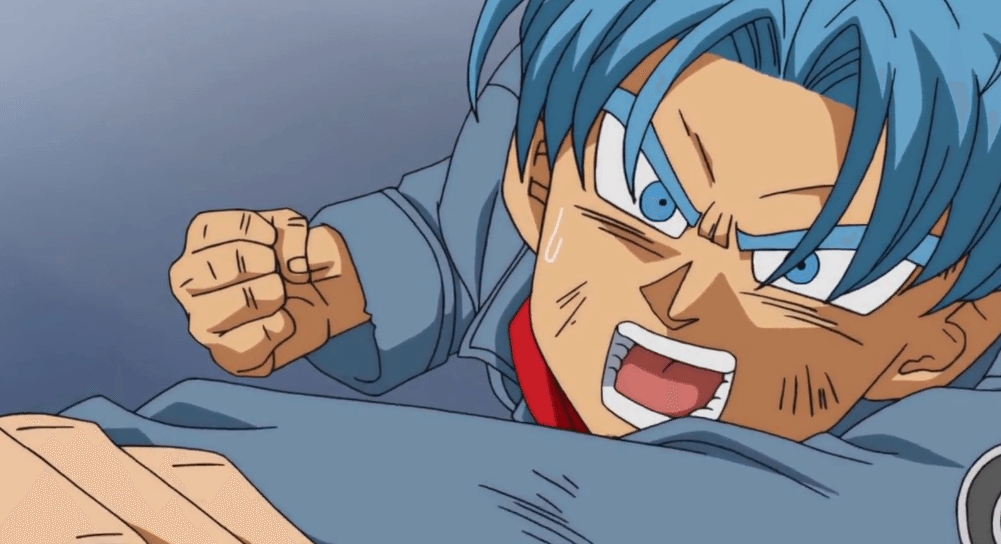 Dragon Ball Super Épisode 48-5