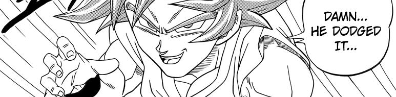 Dragon Ball Super 13-2-B