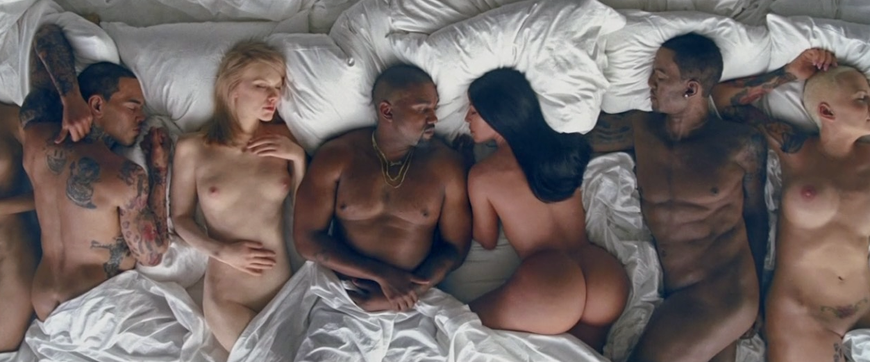 Famous-Kanye-Nu-Kim-Taylor-2-B