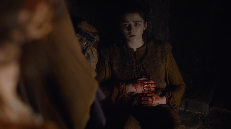 Game of Thrones Saison 6 Épisode 08-2