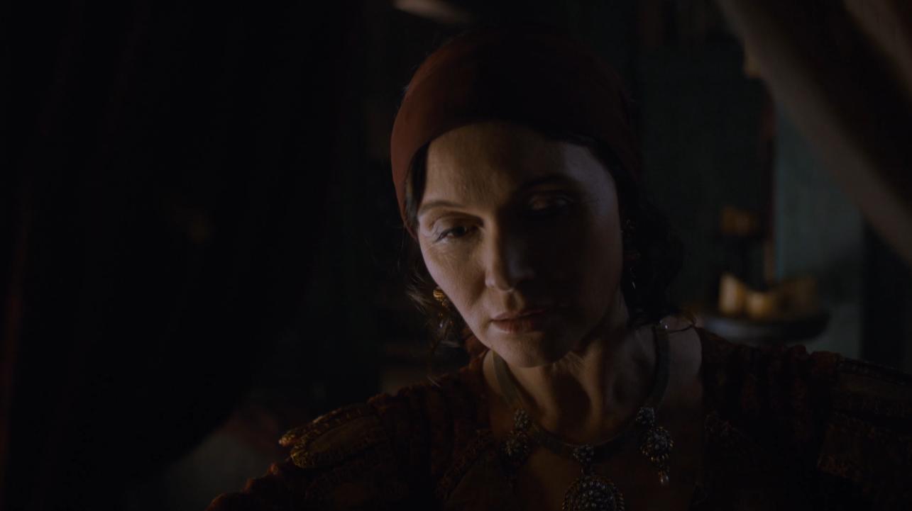 Game of Thrones Saison 6 Épisode 08-3
