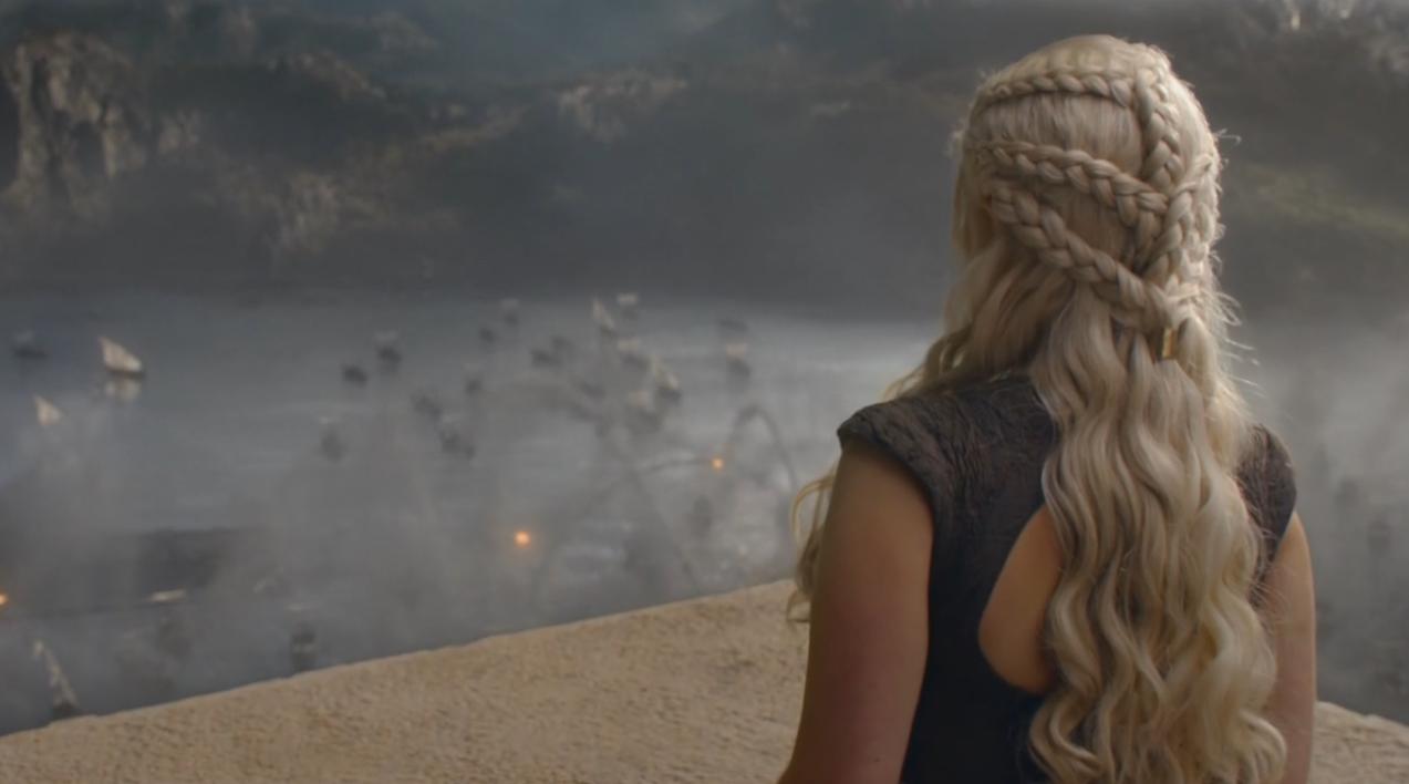 Game of Thrones Saison 6 Épisode 09-1