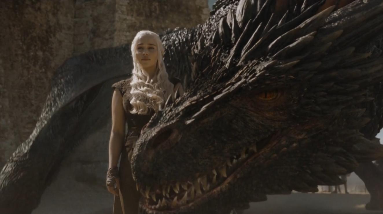 Game of Thrones Saison 6 Épisode 09-2