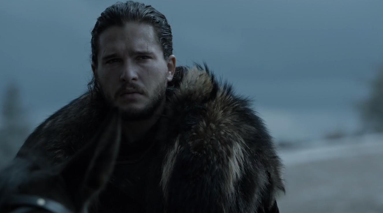 Game of Thrones Saison 6 Épisode 09-3
