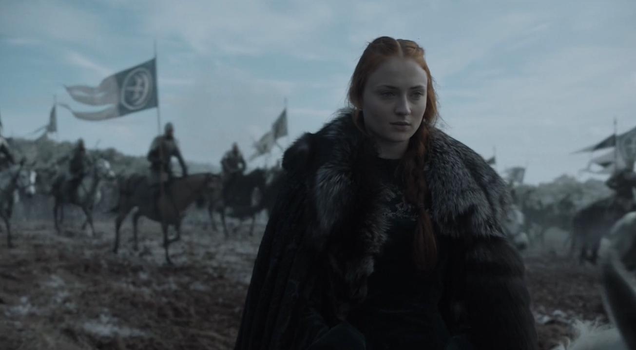Game of Thrones Saison 6 Épisode 09-5