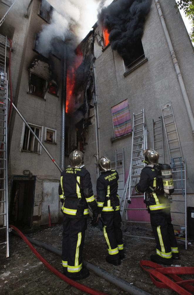 Incendie-Saint-Denis-Immeuble-1