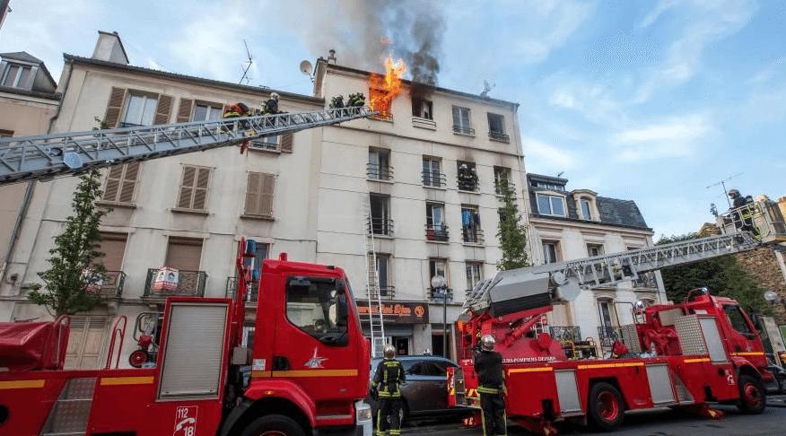 Incendie-Saint-Denis-Immeuble-2