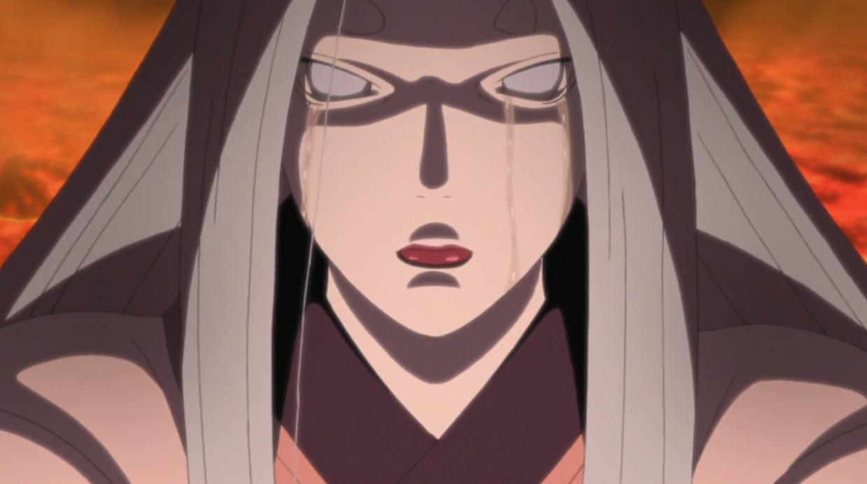 Naruto Shippuden Épisode 463-1