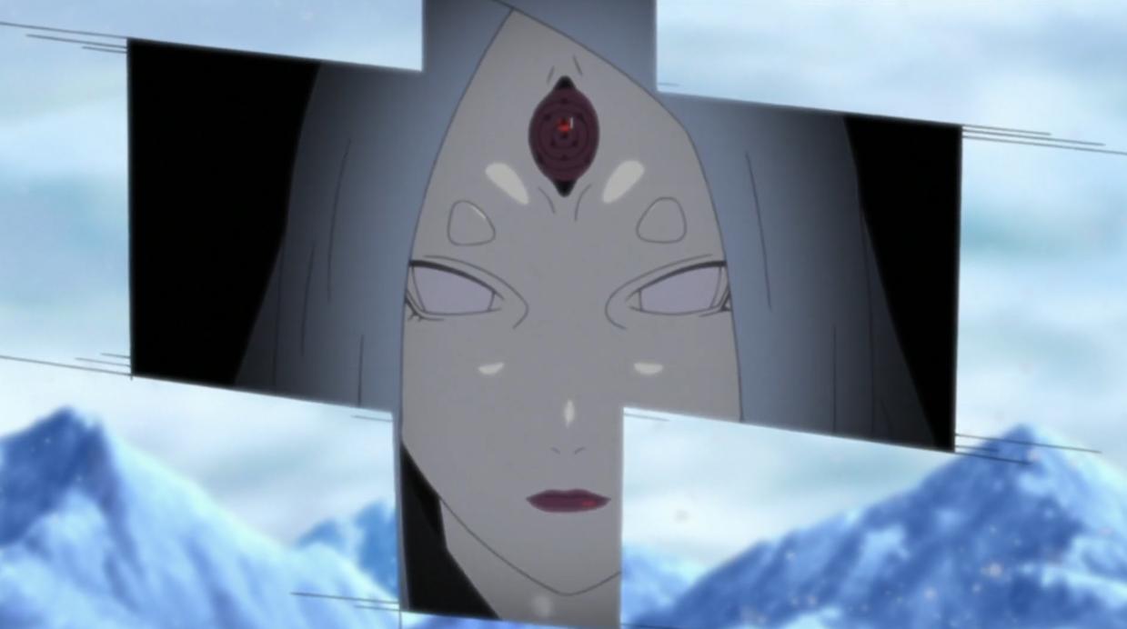 Naruto Shippuden Épisode 463-4