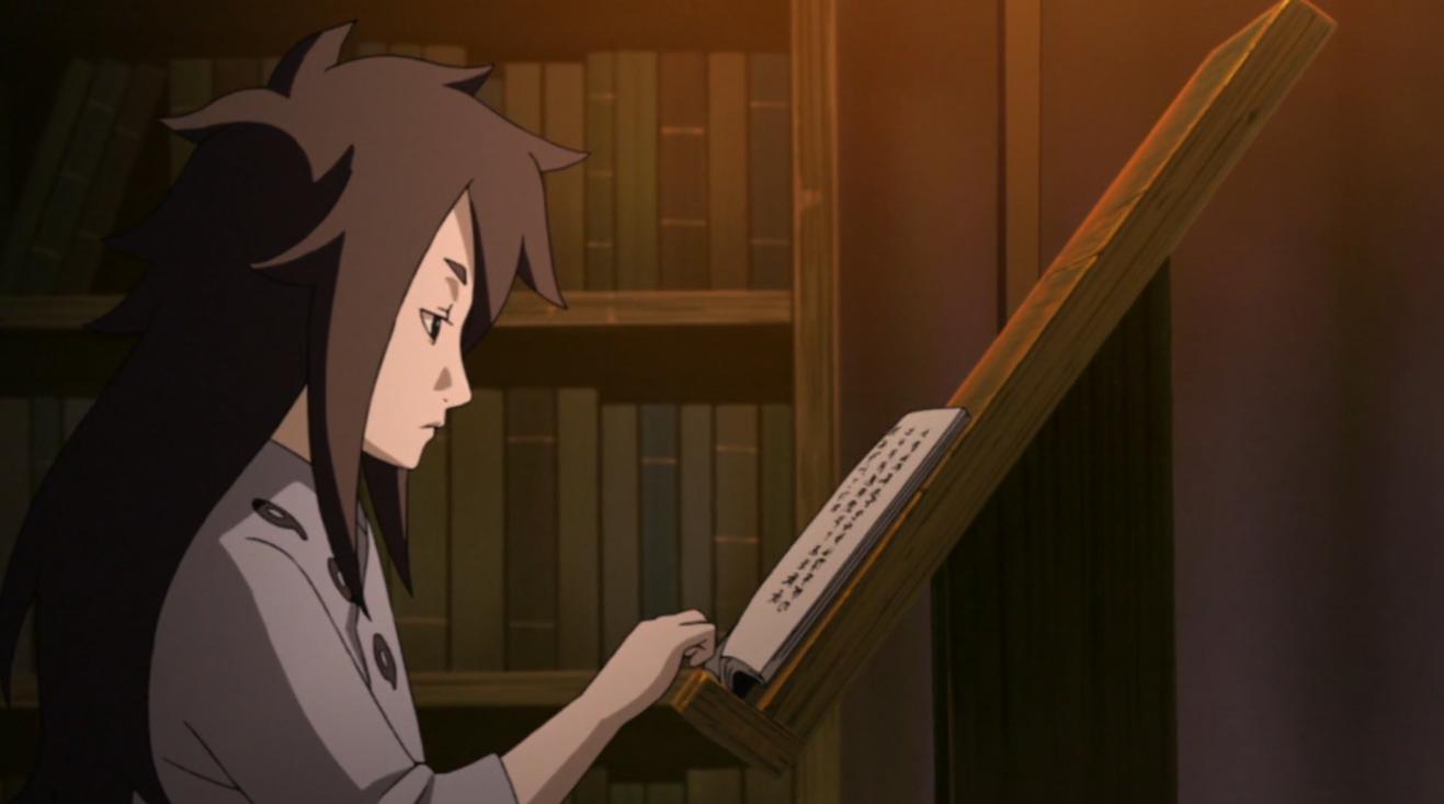 Naruto Shippuden Épisode 465-1