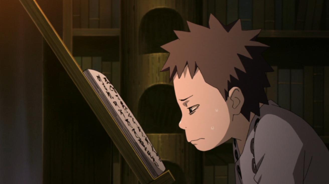 Naruto Shippuden Épisode 465-2