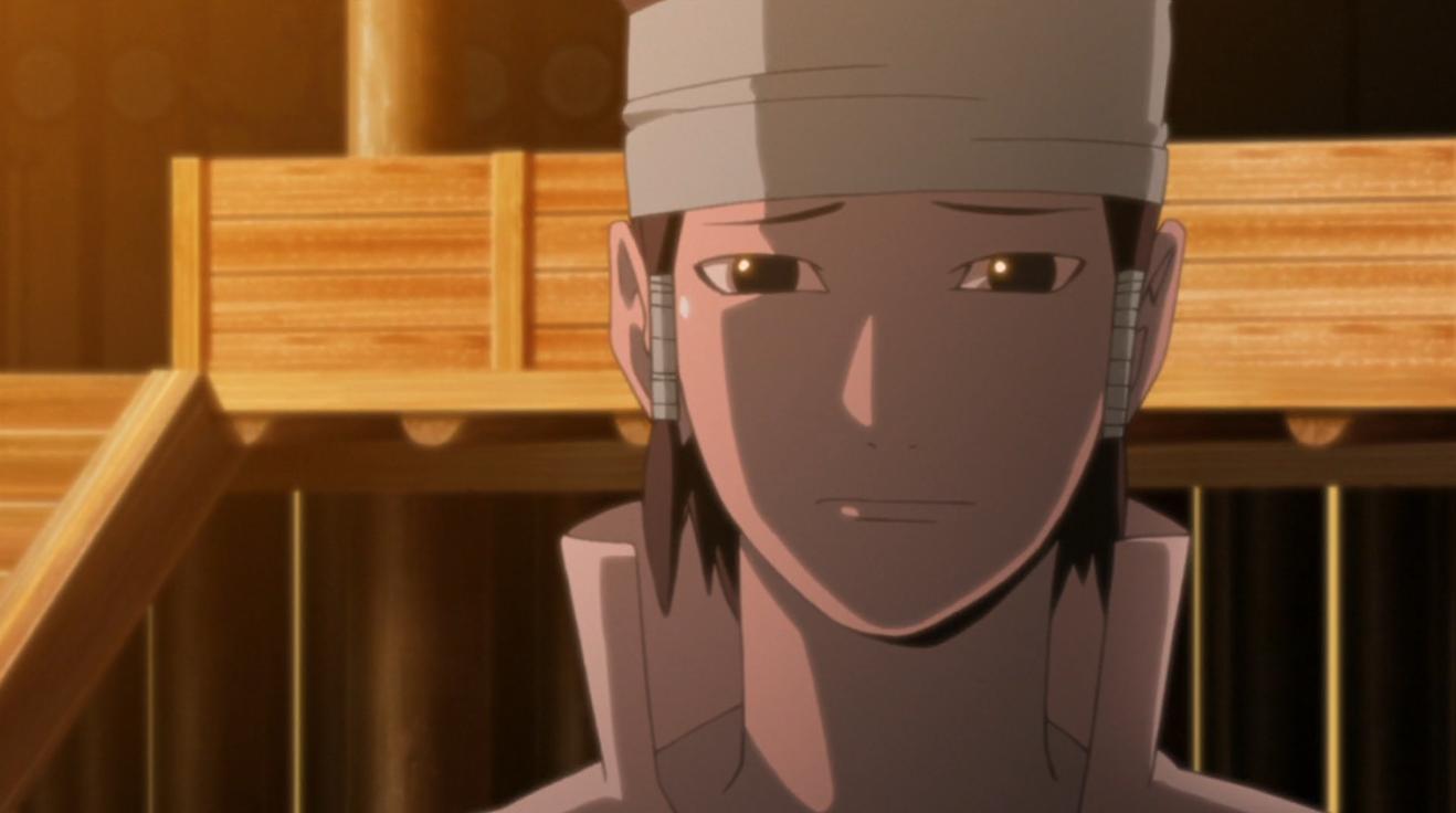 Naruto Shippuden Épisode 465-6