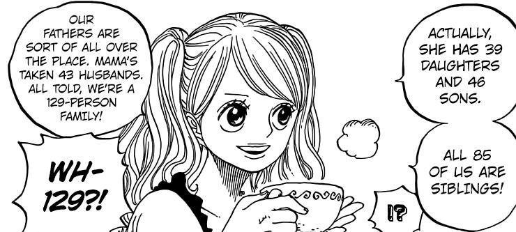 One Piece 828-3-Bis