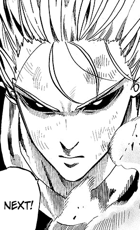 One Punch Man 97-6