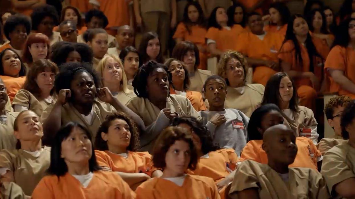 Orange is the New Black Saison 4 Épisode 02-1