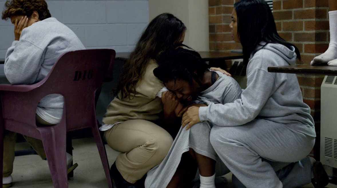 Orange is the New Black Saison 4 Épisode 11-6