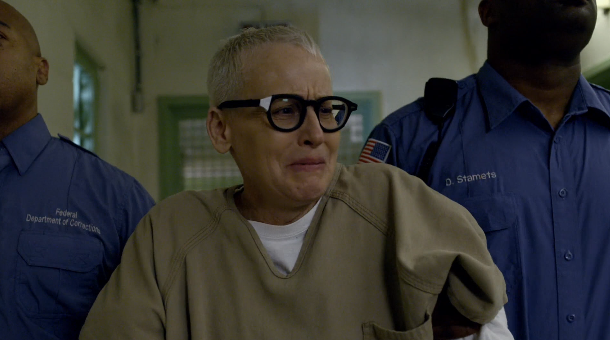 Orange is the New Black Saison 4 Épisode 11-8