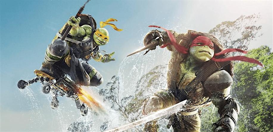 « Go, Ninja ! Go, Ninja, Go !!! »