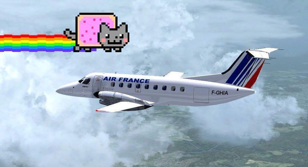 Air-France-Greve-Ete-3
