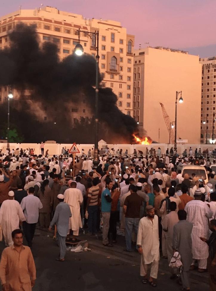 Attentat-Medine-Qatif-Aarabie-Saoudite-1