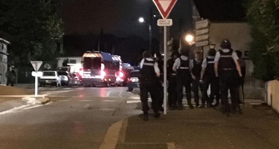 Beaumont-Oise-Incidents-Deces-Jeune-1