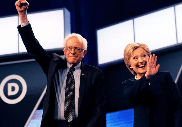 Bernie-Sanders-Hillary-Clinton-1