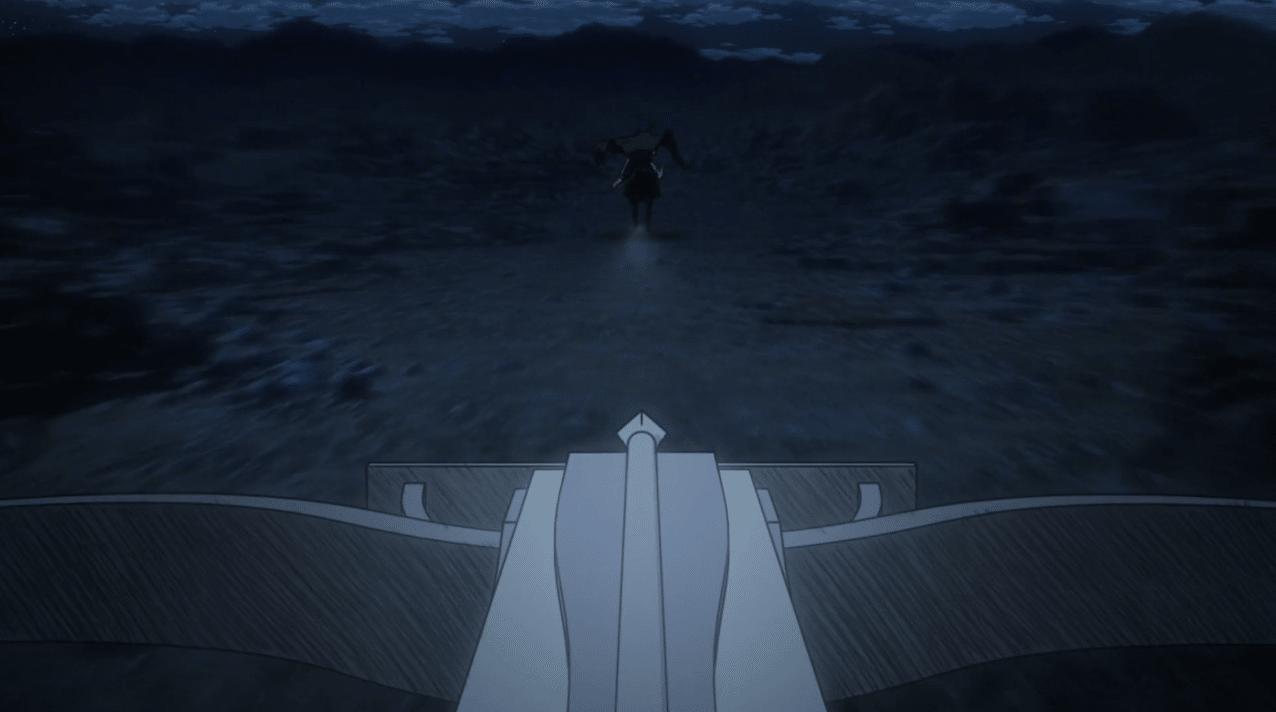 Berserk Épisode 03-1