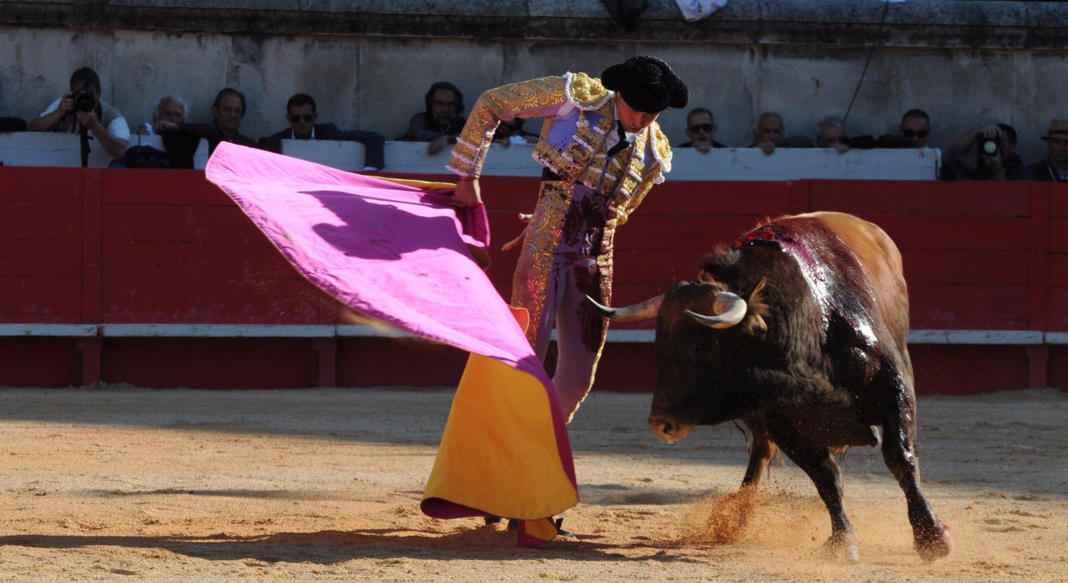Espagne-Mort-Torero-Corrida-2
