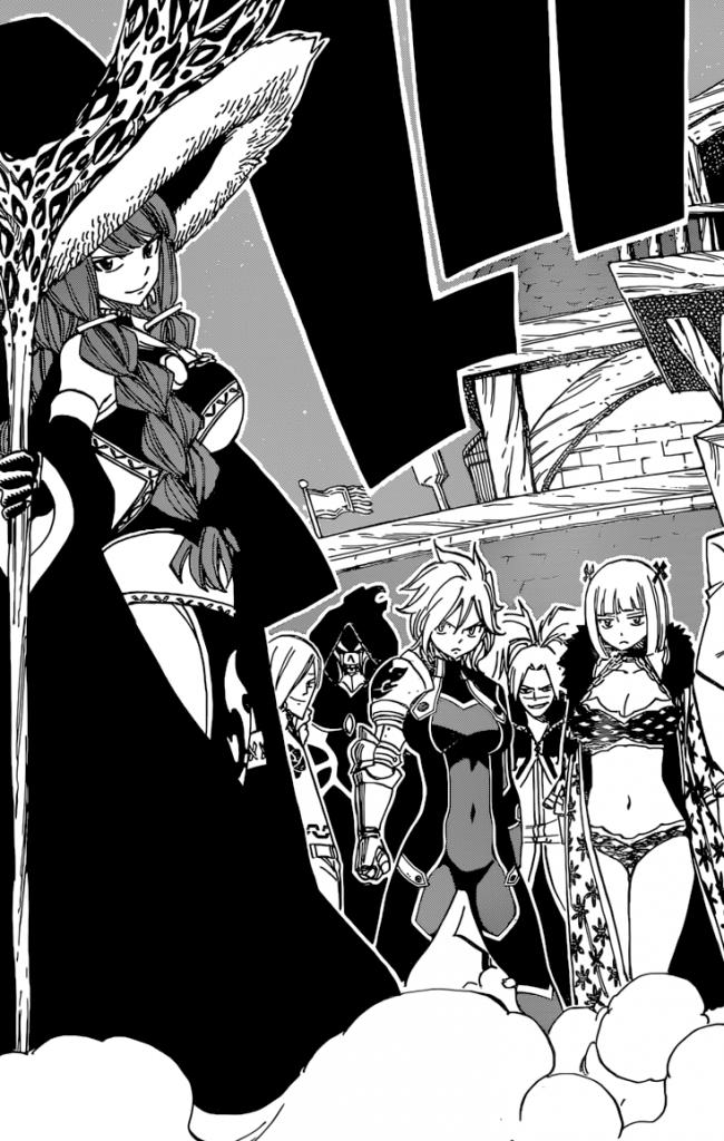 Fairy Tail 494-7