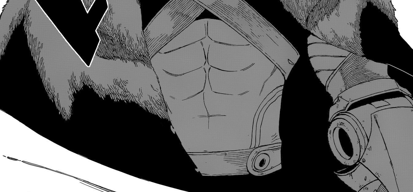 Fairy Tail 495-8