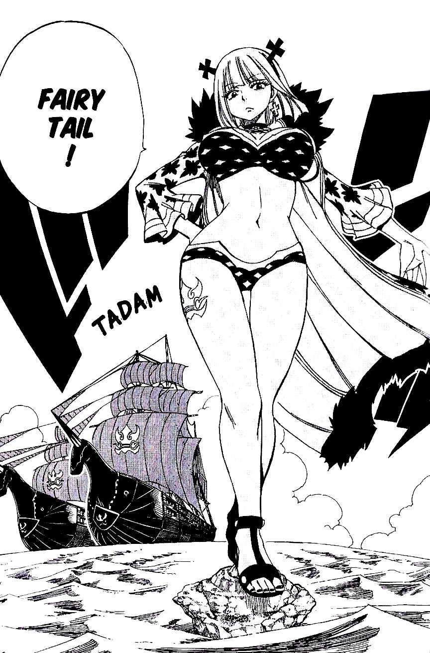 Fairy Tail Tome 52-3-B